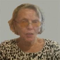 Helen Lois Morris
