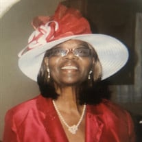 Thelma  R. Brown