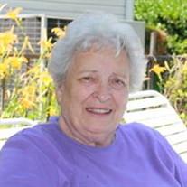 Joan  Hite Bowen