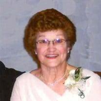 Sylvia  Faith Kruk