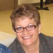 """Gwendolyn Anne """"Wendy"""" Keeler (Kelly)"""