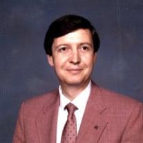 Ronald Noel Smith