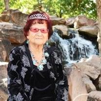 Estella Marie Ortega