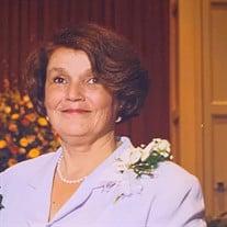 Jeanne Fraser Chancellor
