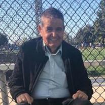 Jaime Flores Gutierrez