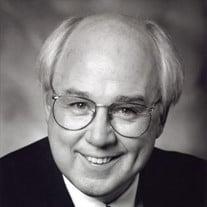 Raymond Edward George