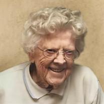 Louise Swearingen