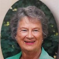 Beryl B McGraw