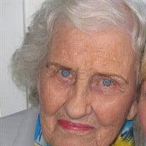 Hazel Williams Lambert