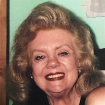 Ms. Nancy Jane Snapp