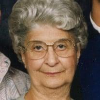 Lucille M. Dickman