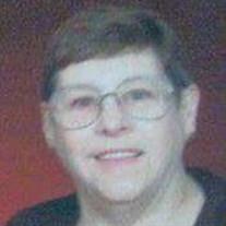 Linda Sue Horn Chapman