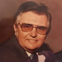 Raymond Ray Brock
