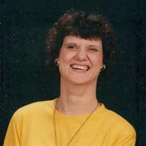 Carol Elizabeth Edwards