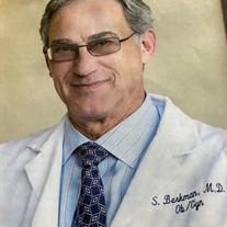 Dr. Steven Berkman
