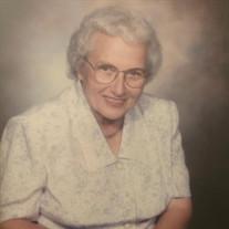 Shirley M Van Hook