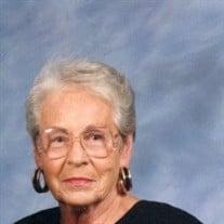 Mrs. Doris Moore Butchart