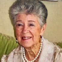 Elizabeth M. Wagner