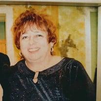 "Lucinda ""Cindy""  Mary (Vreeland) Meeker"