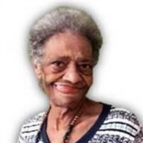 Mrs. Gwendowlyn Barbara Ware