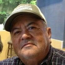 Ruben Ortegon, Jr.