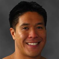 Garrett Chow