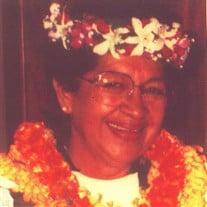 Angeline Minerva Naki