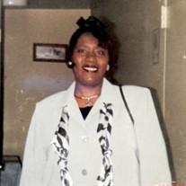 Wanda Renee Barringer