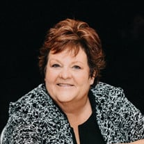 Phyllis Kay Vincent