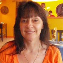 Deborah Ann Lahendro