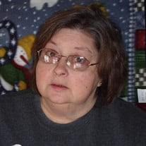 Nancy E. Boelter