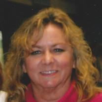 Mrs. Audrey McNair Styles Johnson
