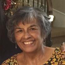Alicia D. Fuentes