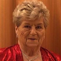 Shirley J.  Morley