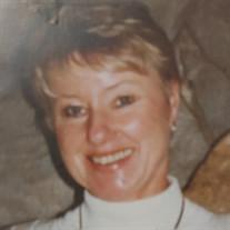 Susan Melinda Henderson