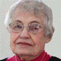 Lorraine P. Floyd