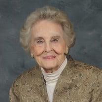 Grace Jane Cunningham Catlett
