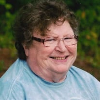 Judith  Ann Braun Zimmerman