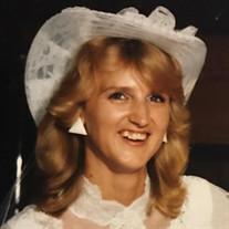 Tina Diane Welborn
