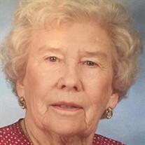 Laura Helen Poole Cashion