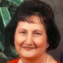 Mrs. Jeraldean Reed