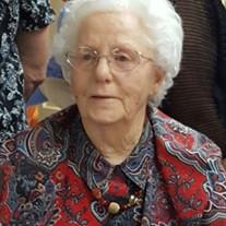 Ruby Milton Cates