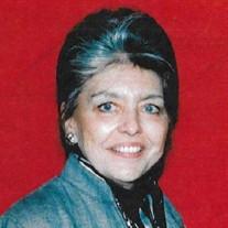 Maxine K. Phillips