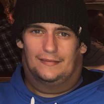 Cody Lynn Hairyes