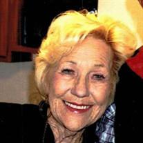 Evelyn Marguerite Wooten