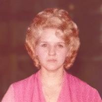 Judy Ann Tuten