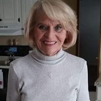 Francine Lois Benoit