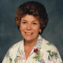 Elizabeth Ellen Karriker