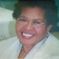 Shirley  Scott Stokes
