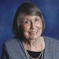 Joanne Millsaps Patterson